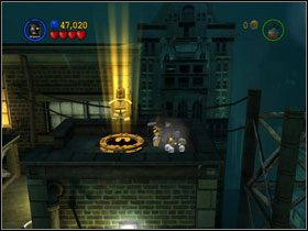 2 - There She Goes Again (cz.2) - Heros Episode 2 - LEGO Batman: The Videogame - poradnik do gry