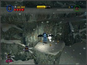 Penguin's Lair (cz.1) | Hero's Episode 2 | LEGO Batman The ...