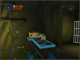 Joker's Home Turf (cz.1)   Hero's Episode 3   LEGO Batman ...