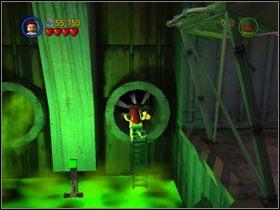 Joker's Home Turf (cz.3)   Hero's Episode 3   LEGO Batman ...