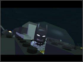 Flight of the Bat | Hero's Episode 3 | LEGO Batman The ...