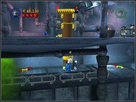 On the Rocks (cz.3) | Villiant Episode 4 - LEGO Batman ...