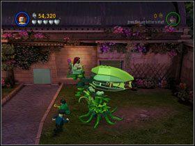 Green Fingers (cz.2) | Villiant Episode 4 | LEGO Batman ...