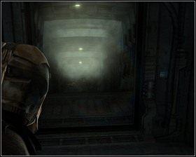 1 - Nowe transporty (cz.3) | Rozdział 01 - Dead Space - poradnik do gry