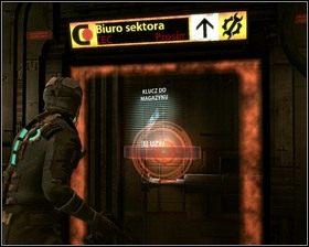 6 - Nowe transporty (cz.3) | Rozdział 01 - Dead Space - poradnik do gry