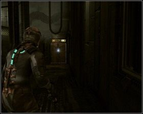 7 - Nowe transporty (cz.3) | Rozdział 01 - Dead Space - poradnik do gry