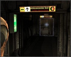 8 - Nowe transporty (cz.3) | Rozdział 01 - Dead Space - poradnik do gry