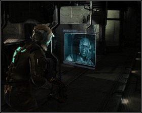 Pozostaje już tylko wezwać kolejkę - Nowe transporty (cz.3) | Rozdział 01 - Dead Space - poradnik do gry