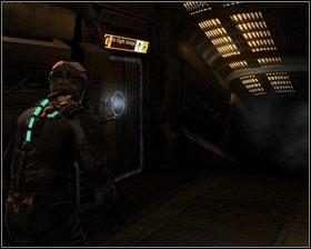 1 - Nowe transporty (cz.4) | Rozdział 01 - Dead Space - poradnik do gry