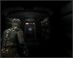 3 - Nowe transporty (cz.4) | Rozdział 01 - Dead Space - poradnik do gry