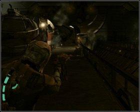 4 - Nowe transporty (cz.4) | Rozdział 01 - Dead Space - poradnik do gry