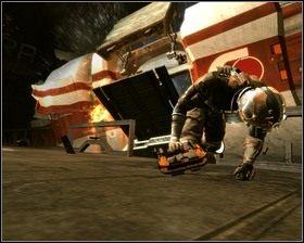 5 - Nowe transporty (cz.4) | Rozdział 01 - Dead Space - poradnik do gry