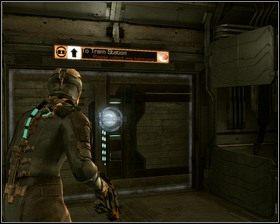 6 - Nowe transporty (cz.4) | Rozdział 01 - Dead Space - poradnik do gry
