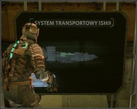 Na stacji znajdujemy także Warsztat - Nowe transporty (cz.4) | Rozdział 01 - Dead Space - poradnik do gry