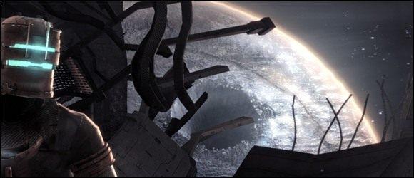 1 - Intensywna terapia (cz.1) | Rozdział 02 - Dead Space - poradnik do gry
