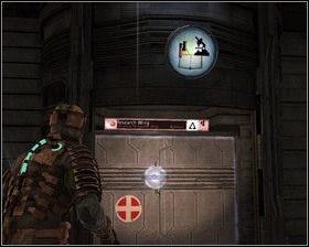 4 - Intensywna terapia (cz.1) | Rozdział 02 - Dead Space - poradnik do gry