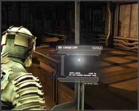 5 - Intensywna terapia (cz.1) | Rozdział 02 - Dead Space - poradnik do gry