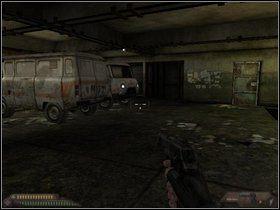 1 - Szpital (część II) - Dusk-12: Strefa Śmierci - poradnik do gry