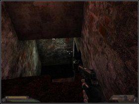 3 - Szpital (część II) - Dusk-12: Strefa Śmierci - poradnik do gry