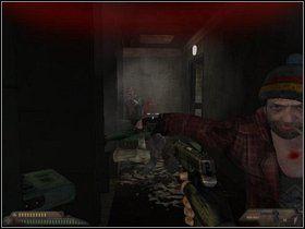4 - Szpital (część II) - Dusk-12: Strefa Śmierci - poradnik do gry