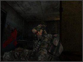 6 - Szpital (część II) - Dusk-12: Strefa Śmierci - poradnik do gry