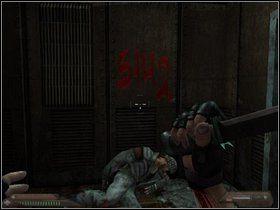 8 - Szpital (część II) - Dusk-12: Strefa Śmierci - poradnik do gry