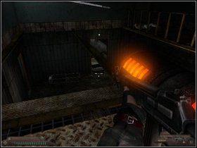 11 - Szpital (część II) - Dusk-12: Strefa Śmierci - poradnik do gry