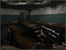 12 - Szpital (część II) - Dusk-12: Strefa Śmierci - poradnik do gry
