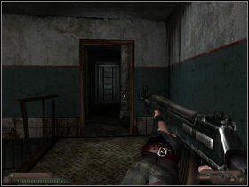 Tutaj zaatakują cię trzy drapieżniki - Szpital (część II) - Dusk-12: Strefa Śmierci - poradnik do gry