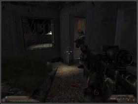 3 - Szpital (część III) - Dusk-12: Strefa Śmierci - poradnik do gry