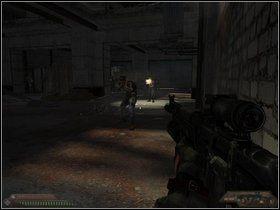 4 - Szpital (część III) - Dusk-12: Strefa Śmierci - poradnik do gry