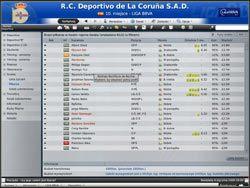 Wyszukiwanie - transfery to jedna z najprzyjemniejszych rzeczy w grze - Zarządzanie drużyną - Podstawowe funkcje - Football Manager 2009 - poradnik do gry