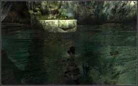 2 - Coastal Thailand - Remnants (cz.1) - Solucja - Tomb Raider: Underworld - poradnik do gry
