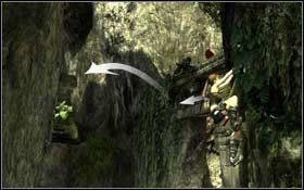 3 - Coastal Thailand - Remnants (cz.1) - Solucja - Tomb Raider: Underworld - poradnik do gry