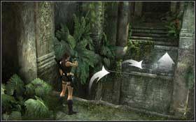 4 - Coastal Thailand - Remnants (cz.1) - Solucja - Tomb Raider: Underworld - poradnik do gry