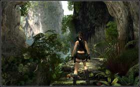 5 - Coastal Thailand - Remnants (cz.1) - Solucja - Tomb Raider: Underworld - poradnik do gry