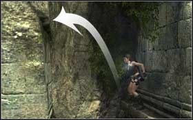 6 - Coastal Thailand - Remnants (cz.1) - Solucja - Tomb Raider: Underworld - poradnik do gry