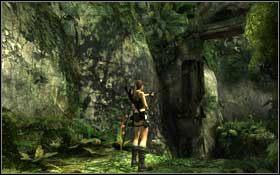 7 - Coastal Thailand - Remnants (cz.1) - Solucja - Tomb Raider: Underworld - poradnik do gry