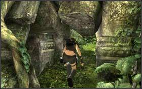 8 - Coastal Thailand - Remnants (cz.1) - Solucja - Tomb Raider: Underworld - poradnik do gry