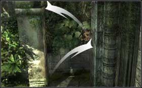 9 - Coastal Thailand - Remnants (cz.1) - Solucja - Tomb Raider: Underworld - poradnik do gry