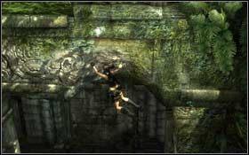 11 - Coastal Thailand - Remnants (cz.1) - Solucja - Tomb Raider: Underworld - poradnik do gry