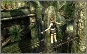 1 - Coastal Thailand - Remnants (cz.2) - Solucja - Tomb Raider: Underworld - poradnik do gry