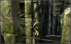 2 - Coastal Thailand - Remnants (cz.2) - Solucja - Tomb Raider: Underworld - poradnik do gry