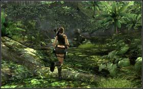 3 - Coastal Thailand - Remnants (cz.2) - Solucja - Tomb Raider: Underworld - poradnik do gry