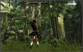 4 - Coastal Thailand - Remnants (cz.2) - Solucja - Tomb Raider: Underworld - poradnik do gry