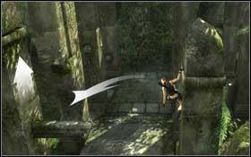 5 - Coastal Thailand - Remnants (cz.2) - Solucja - Tomb Raider: Underworld - poradnik do gry