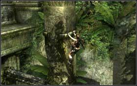 6 - Coastal Thailand - Remnants (cz.2) - Solucja - Tomb Raider: Underworld - poradnik do gry