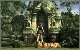 8 - Coastal Thailand - Remnants (cz.2) - Solucja - Tomb Raider: Underworld - poradnik do gry