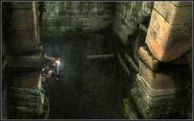 9 - Coastal Thailand - Remnants (cz.2) - Solucja - Tomb Raider: Underworld - poradnik do gry