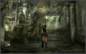 1 - Coastal Thailand - Bhogavathi (cz.1) - Solucja - Tomb Raider: Underworld - poradnik do gry